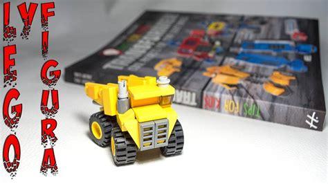 tutorial lego transformers transformers libro tutorial no oficial lego youtube