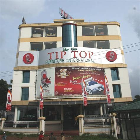 Tip Top Furniture by Tip Top Furniture Shopping Complex