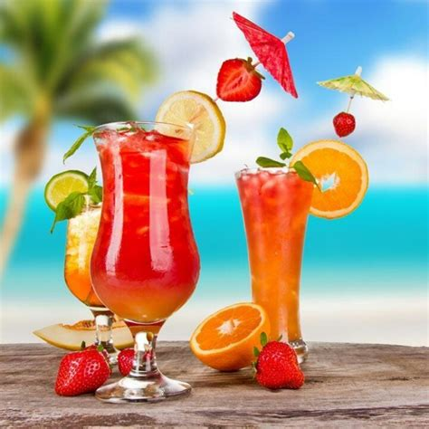 martini tropical 26 best images about tropical drinks on pinterest