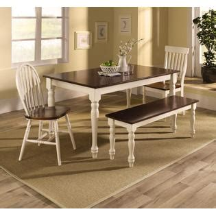 kmart furniture kitchen table sandra by sandra lee farmhouse table