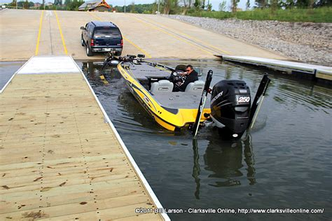 boat landing fails liberty park boat rs open to the public clarksville