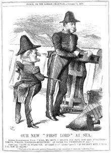 Punch (magazine) — Wikipédia