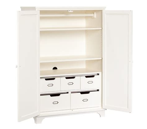 toy armoire toy armoire pottery barn kids