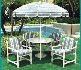 pvc pipe furniture patio furniture made from pvc pipe diywoodplans