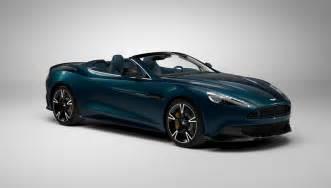 Aston Martin Vanquish Vanquish S Volante Aston Martin