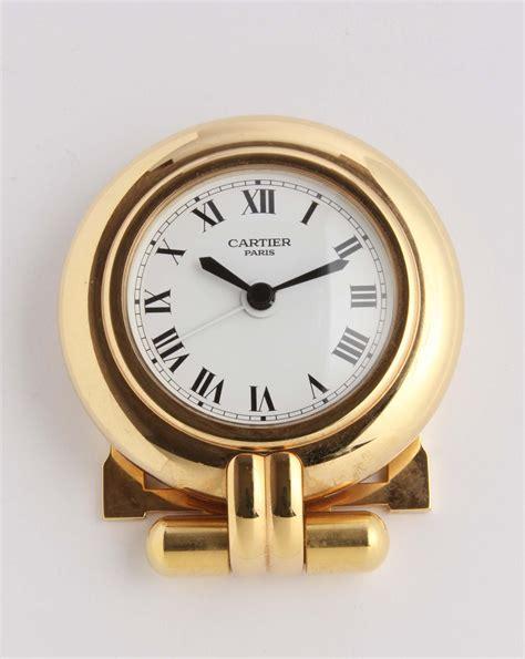 orologi da tavola cartier orologio da tavolo argenti e gioielli antichi e