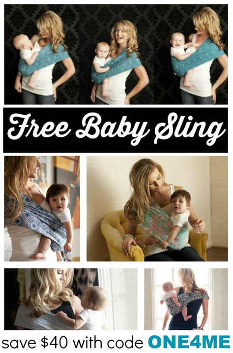 Promo Promo Baby Scots Baby Carrier Sling Gendongan Bayi 2 Go Army free baby sling in adorable patterns with code one4me