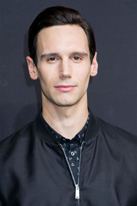 michael s smith classify american actor cory michael smith