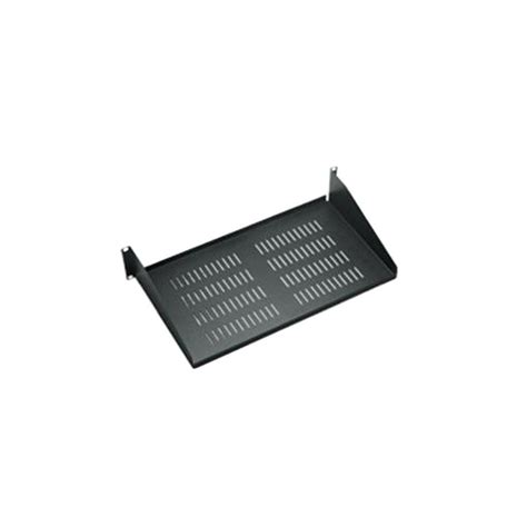 Icc Rack by Icc 9 In Rack Shelf Icc Iccmsrsv10 The Home Depot
