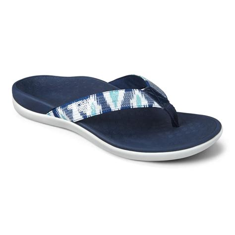 orthotic shoes vionic tide sequins s orthotic sandals ebay