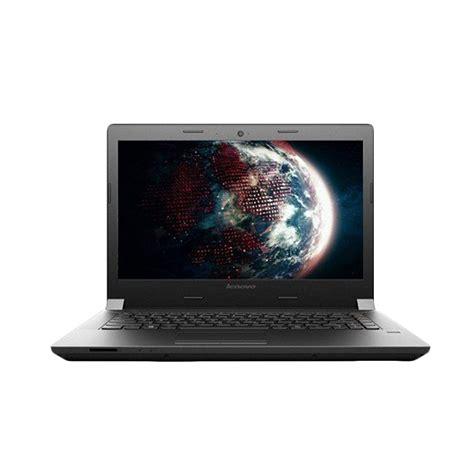 Lenovo Notebook B40 80 2id jual lenovo b40 80 series 80f600 0pid notebook 14 inch