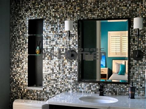 luxury wall tiles kitchen bathroom commercial aliexpress com buy black mother of pearl tiles luxury