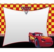 Marcos De Cars 3  Infantiles