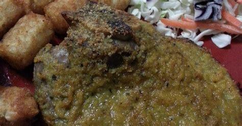 Roti Goreng Kingsandwich Chicken Blackpepper mustard 223 resep cookpad