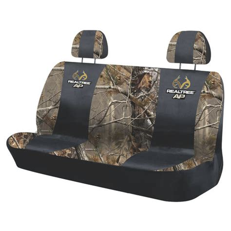 realtree bench seat cover realtree bench seat cover ap walmart com
