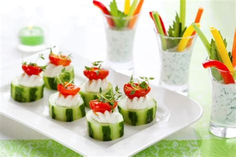 cute christmas appetizers for parties appetizers 20 themed food ideas to impress