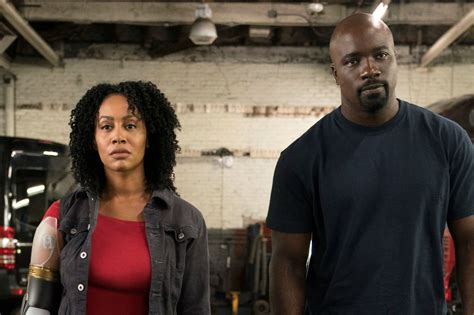 photo from luke cage season 2 reveals