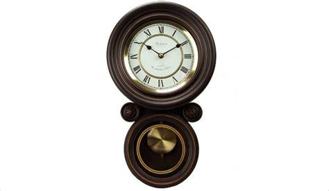 modern wall clock with pendulum 21 pendulum wall clock designs ideas design trends