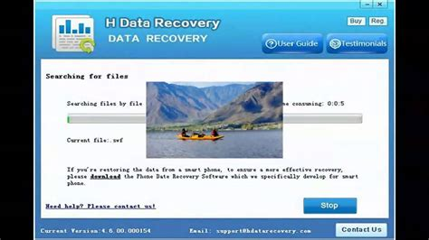 Android Data Recovery App by Recover Deleted Files From Android Mobile Phones With