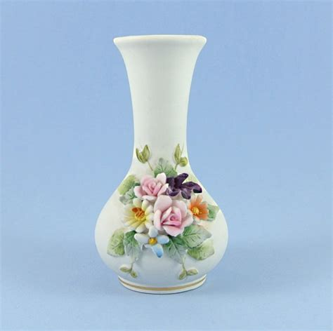 Lefton Vase by Items Similar To Vintage Lefton China Vase Kw1847
