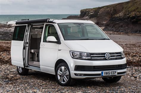 volkswagen california 2016 volkswagen california 2 0 tdi 204 review review