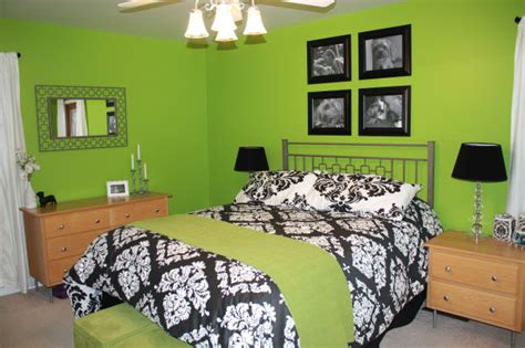 green and black bedroom information about rate my space questions for hgtv com