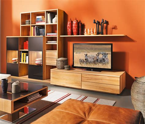 wall media unit media wall storage units images