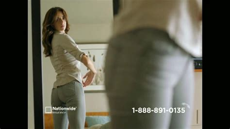 insurance commercial actress nationwide insurance tv spot preocupar spanish ispot tv