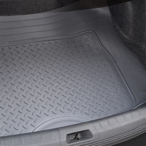 Suv Floor by Suv Floor Mat For 3 Row Car All Weather Beige Trimmable