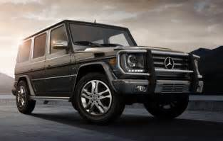 2015 mercedes g class information and photos