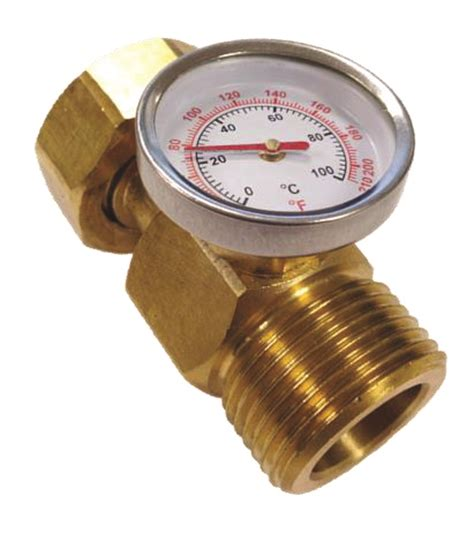 Water Temperature Plumbing by Temperature Accessory For Heatguard Tmv Acme