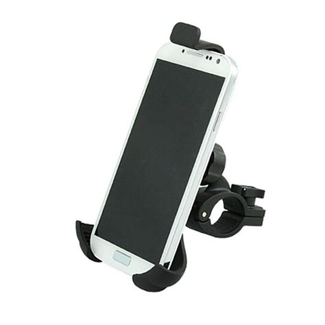 mobile phone bicycle mount skidproof bike mobile phone holder bicycle handlebar cell