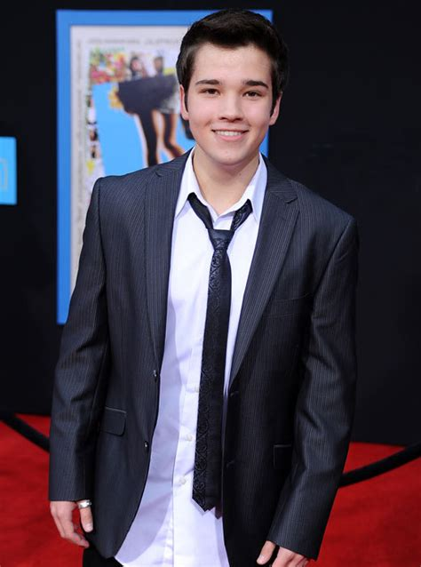 If you could pick another actor to play Freddie Benson who