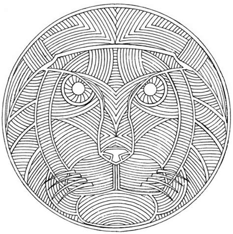 mandala coloring book south africa coloring page africa 7