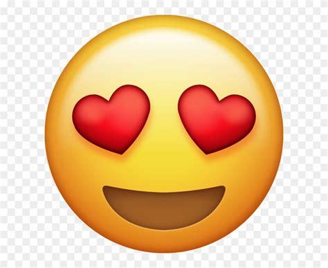 heart eyes emoji  iphone emoji images love