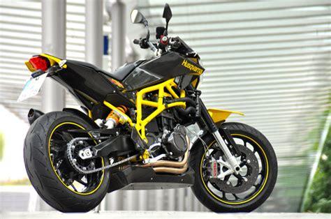 Husqvarna Motorrad Produktion by Nuda 900 R Carbon Modellnews
