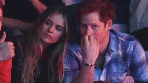 Royal Breakup by Prince Harry Royal Breakup For Prince And Cressida