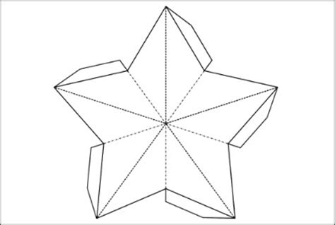 21 creative paper star lanterns pattern guide patterns