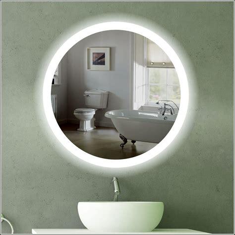 beleuchtung rund spiegel mit beleuchtung rund webnside