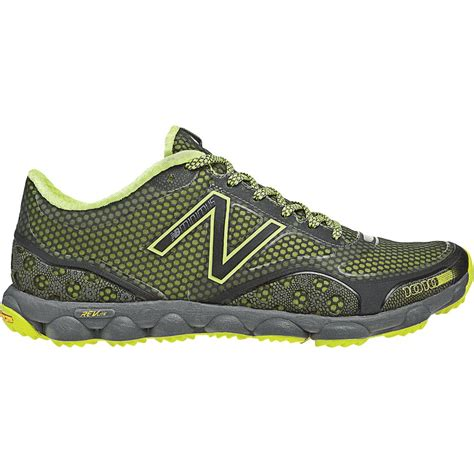 barefoot running shoe new balance minimus 1010 trail barefoot running shoe