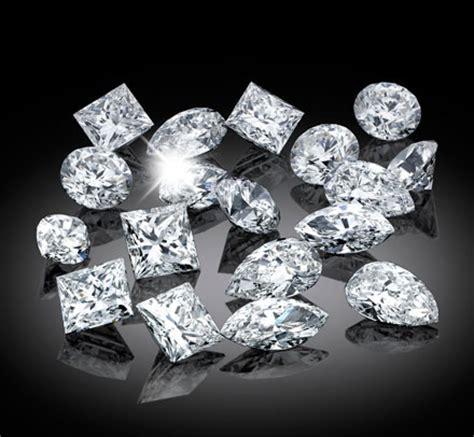 le quotazioni dei diamanti da investimento