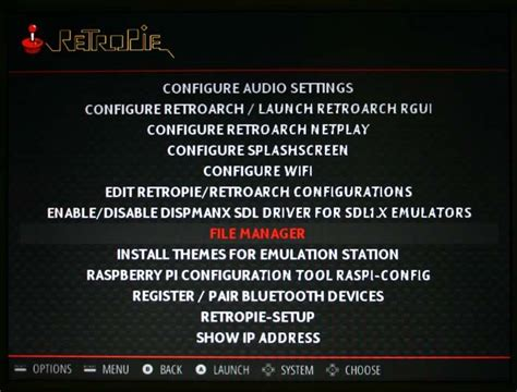 themes won t install retropie how to properly configure retropie on raspberry pi