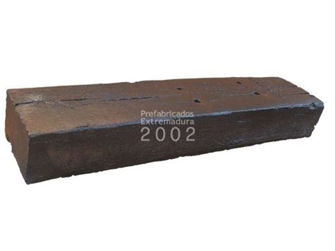 traviesa de tren prefabricados extremadura 2002 productos cargaderos