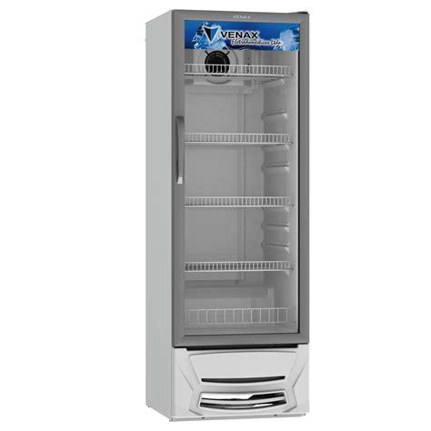 ge lade refrigerador expositor vertical venax vv 300 branco