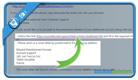 How To Search On Battlenet How To Delete My Wow And Battlenet Account Accountdeleters
