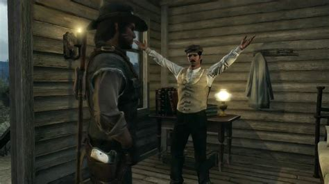 Lights Camera Action Red Dead Redemption Wiki