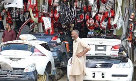 cars parts japanese used cars parts smugglers new tact to import cars from japan in legal way daily pakistan