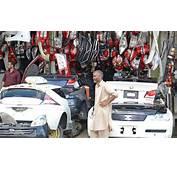 Sultan Ka Khoo — One Of The Biggest Market Used Auto