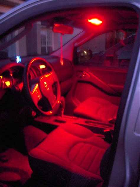 Interior Lights For Cars by Led Interior Lights Smalltowndjs
