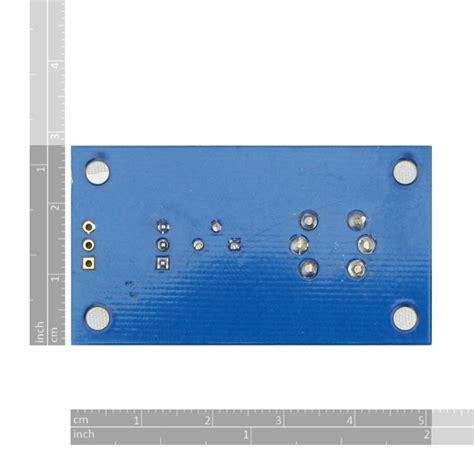 Mq 8 Gas Sensor By Akhi Shop mq 8 hydrogen h2 sensor module for arduino and others ebay